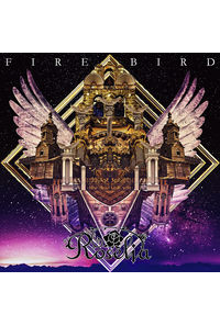 (CD)「BanG Dream! 2nd Season」挿入歌 FIRE BIRD(Blu-ray付生産限定盤)/Roselia