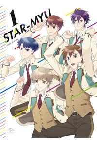 (DVD)スタミュ(第3期) 第1巻 (初回限定版)