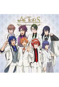 (CD)ACTORS 5th Anniversary Edition (豪華盤)