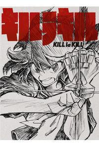 (BD)キルラキル Blu-ray Disc BOX (完全生産限定版)
