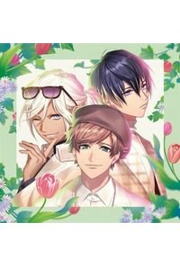 (CD)「A3!(エースリー)」A3! BRIGHT SPRING EP