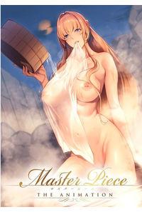 (DVD)マスターピース THE ANIMATION 第1巻