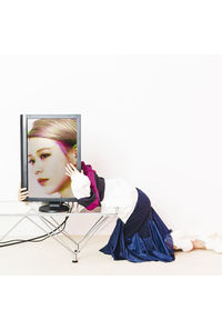 (CD)「からくりサーカス」オープニングテーマ Over me(通常盤)/ロザリーナ