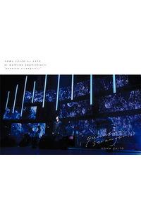 "(BD)斉藤壮馬 1st Live ""quantum stranger(s)""(通常盤)"