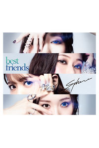 (CD)「ゾイドワイルド」エンディングテーマ best friends(初回生産限定盤)/スフィア