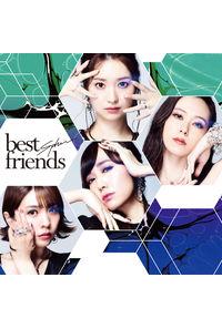 (CD)「ゾイドワイルド」エンディングテーマ best friends(通常盤)/スフィア