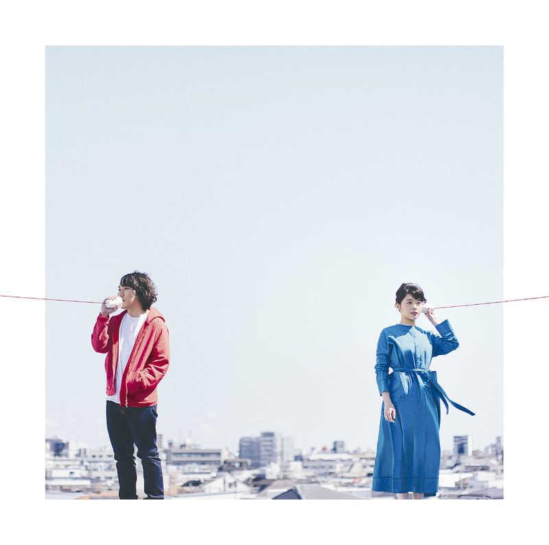 (CD)「さらざんまい」オープニングテーマ まっさら(初回生産限定盤)/KANA-BOON
