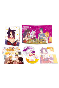 (DVD)世話やきキツネの仙狐さん Vol.3