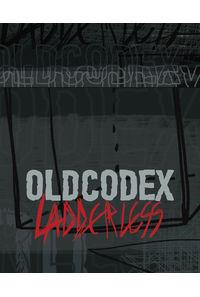 (CD)「ULTRAMAN」テーマソング収録 LADDERLESS(初回限定盤)/OLDCODEX
