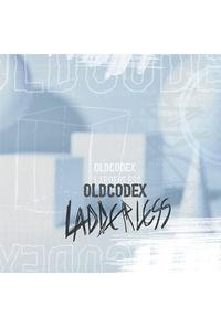(CD)「ULTRAMAN」テーマソング収録  LADDERLESS(通常盤)/OLDCODEX