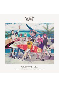 (CD)「WAVE!!」テーマソングCD Ride the WAVE!!/波乗りボーイズ
