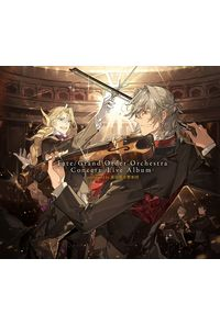 (CD)Fate/Grand Order Orchestra Concert -Live Album- performed by 東京都交響楽団 (通常盤)