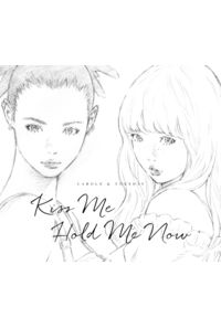 (OTH)「キャロル&チューズデイ」オープニング&エンディングテーマ Kiss Me/Hold Me Now(アナログレコード)