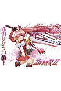 (DVD-PG)光翼戦姫エクスティア2 リニューアルパッケージ版