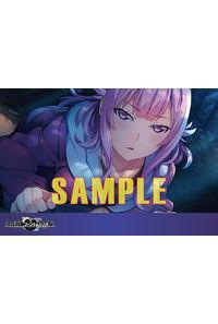 (PC)【特典】オリジナルポストカード((PC)グリザイア ファントムトリガー vol.6&5.5セット 通常版)
