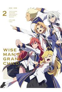 (DVD)賢者の孫 第2巻