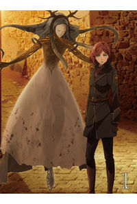 (BD)Fairy gone フェアリーゴーン Blu-ray Vol.1
