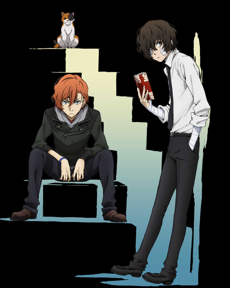(DVD)文豪ストレイドッグス 第13巻