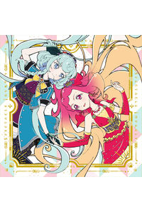 (CD)「アイカツフレンズ!」2ndシーズン挿入歌シングル1 SPECTACLE JOURNEY Vol.1/BEST FRIENDS!