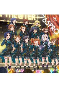 (CD)「アイドルマスター ミリオンライブ! シアターデイズ」THE IDOLM@STER MILLION THE@TER GENERATION 18 765PRO ALLSTARS