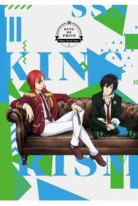 (DVD)「KING OF PRISM -Shiny Seven Stars-」第1巻
