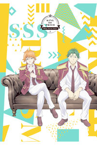 (DVD)「KING OF PRISM -Shiny Seven Stars-」第2巻