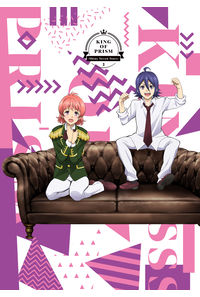 (DVD)「KING OF PRISM -Shiny Seven Stars-」第3巻