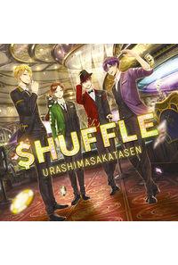(CD)$HUFFLE(通常盤)/浦島坂田船