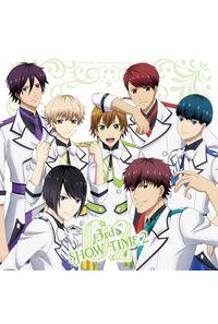(CD)☆3rd SHOW TIME 2☆/「スタミュ」ミュージカルソングシリーズ (仮)