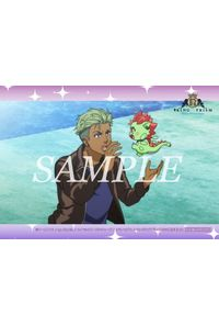 (BD/DVD)【特典】各巻購入特典:オリジナルブロマイド(絵柄:場面写真)((BD/DVD)「KING OF PRISM -Shiny Seven Stars-」第3巻)