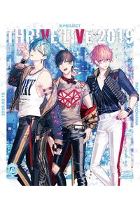 (BD)B-PROJECT THRIVE LIVE 2019 通常盤