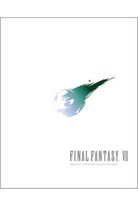 (BD)FINAL FANTASY VII ORIGINAL SOUNDTRACK REVIVAL DISC(映像付サントラ/Blu-ray Disc Music)