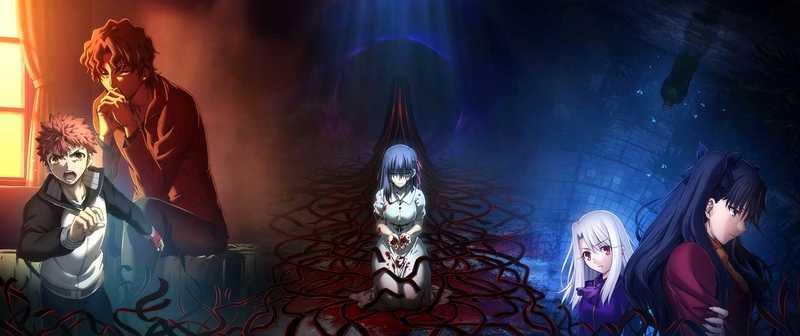 (BD)劇場版「Fate/stay night [Heaven's Feel] II.lost butterfly」(完全生産限定版)