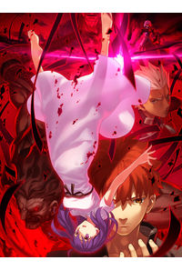 (BD)劇場版「Fate/stay night [Heaven's Feel] II.lost butterfly」(通常版)