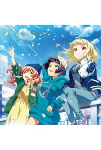 (CD)「Tokyo 7th シスターズ」ミツバチ(初回限定盤)/Le☆S☆Ca