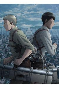 (BD)「進撃の巨人」 Season 3 (5) (初回限定版BD)