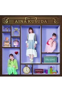 (CD)The LIFE(通常盤)/楠田亜衣奈