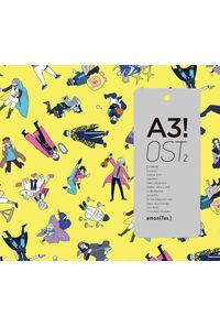 (CD)A3! OST2