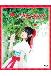 (BD)小倉 唯 LIVE 2019 「Step Apple」