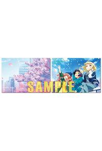 (CD)【特典】A4クリアファイル((CD)「Tokyo 7th シスターズ」ミツバチ(初回限定盤)/Le☆S☆Ca)
