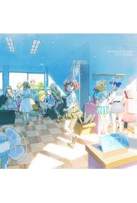 (CD)NATSUKAGE -夏陰-(初回限定盤)/777☆SISTERS