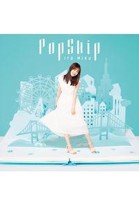 (CD)PopSkip(BD付き限定盤A)/伊藤美来