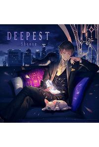 (CD)DEEPEST(初回限定盤)/しゅーず