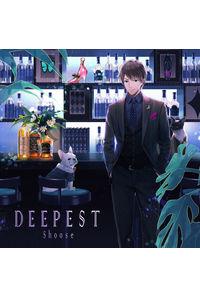(CD)DEEPEST(通常盤)/しゅーず