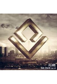 (CD)「ありふれた職業で世界最強」オープニングテーマ FLARE/Void_Chords feat.LIO