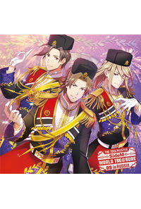 (CD)「アイドルマスター SideM」THE IDOLM@STER SideM WORLD TRE@SURE 09