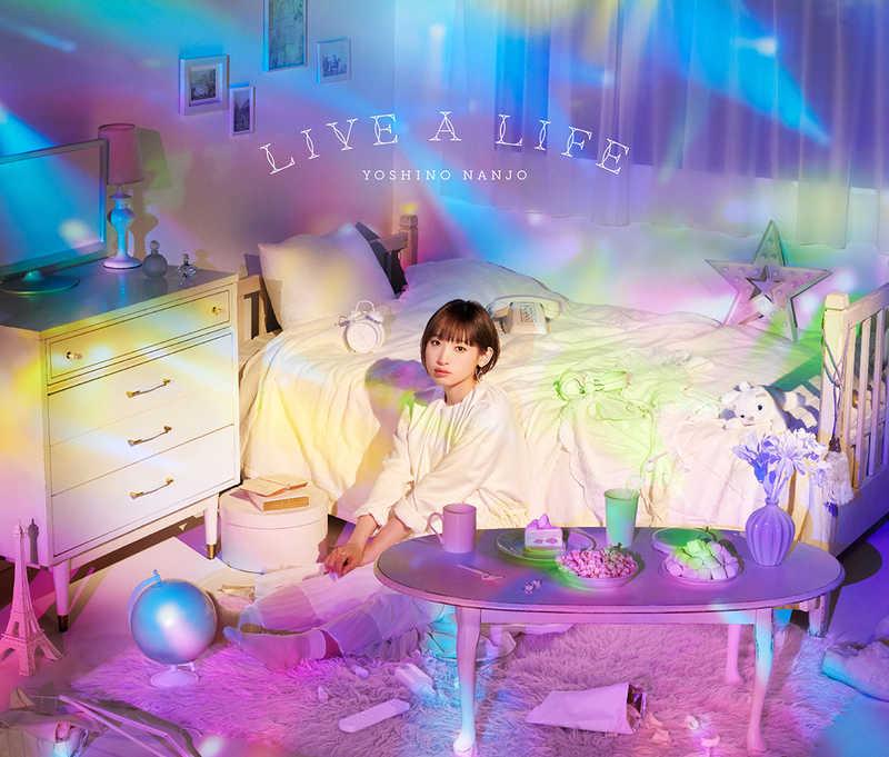 (CD)LIVE A LIFE(初回限定盤 CD+Blu-ray)/南條愛乃