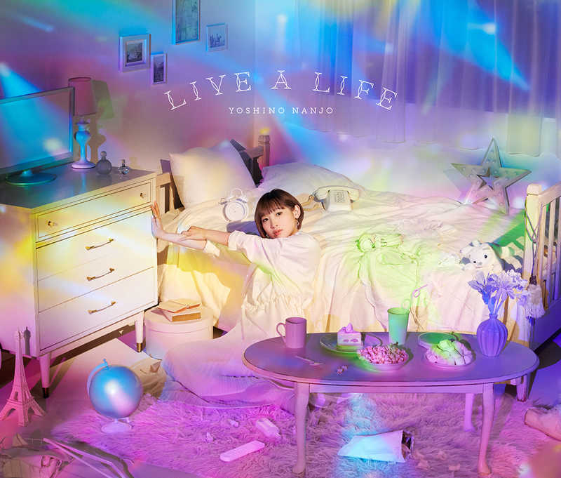 (CD)LIVE A LIFE(初回限定盤 5CD+DVD+PHOTOBOOK)/南條愛乃