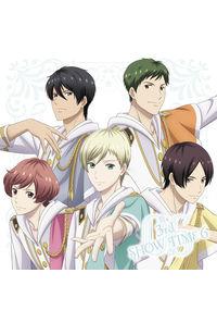 (CD)☆3rd SHOW TIME 6☆/「スタミュ」ミュージカルソングシリーズ (仮)