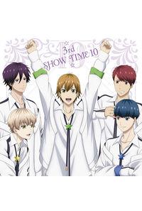 (CD)☆3rd SHOW TIME 10☆/「スタミュ」ミュージカルソングシリーズ (仮)